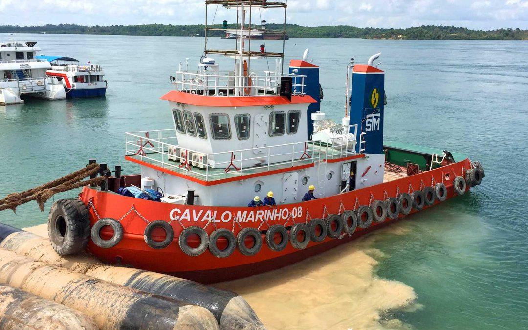 Launching of Cavalo Marinho 08